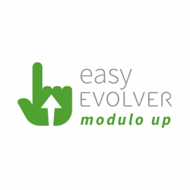 Easy Evolver Modulo UP